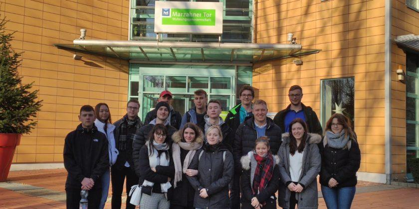 """Leben nach dem Abitur"" an der Ernst-Haeckel-Oberschule | 03.12. & 05.12.2019"