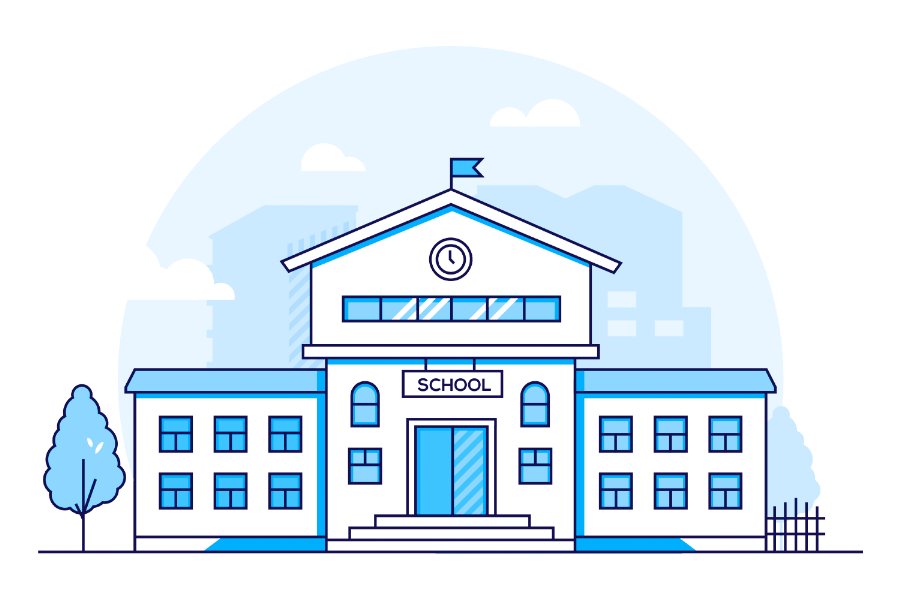 Gymnasien
