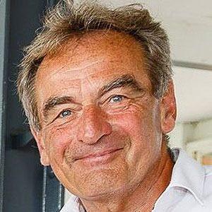 Dr. Klaus Teichmann