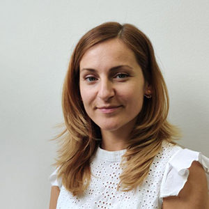 Tayisiya Yanovska