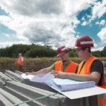 Duales Studium Bauingenieur bei der BUG Verkehrsbau SE